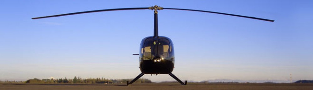 Helicopter Aviation Blog