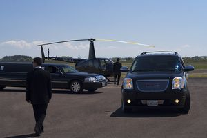 We are partnered with Bus, Limousine and Tour operators to provide events and groups with our helicopter service.
